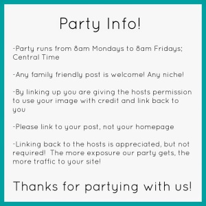 IMM Party Info