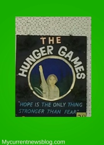 The Hunger Games had many sequels.