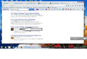 Make your blog posts get increased traffic