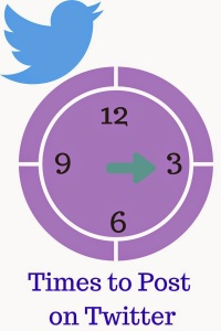 If you want your links shared on Twitter, post them at times divisible by 3.