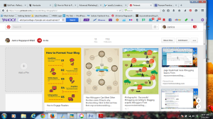 Infographics For My Blog