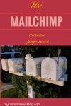 #Mailchimp