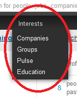 You can increase traffic to your blog if you join LinkedIn groups