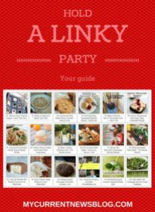 Pictures of links from a linky party