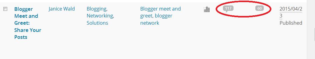 Engaged reader screenshot