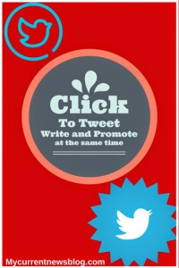 Use Click to Tweet to Increase Blog Traffic Dramatically.